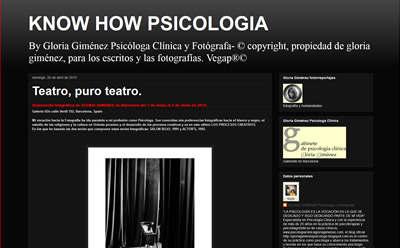 Know How Psicologi